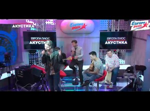 Базиль - Ай-ай-я (Live @ Европа Плюс)